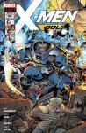 X-Men: Gold 3: Macht's noch einmal... X-Men