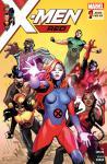 X-Men: Red 1: Gedankenspiele