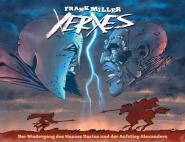 Xerxes - Der Niedergang des Hauses Dareios und der Aufstieg Alexanders