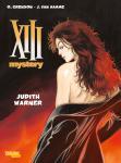 XIII Mystery 13: Judith Warner