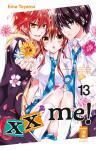 XX me! Band 13