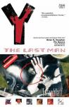 Y - The Last Man 7: Extrablatt