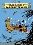 Yakari 17: Das Monster im See