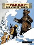 Yakari 20: Der Winterteufel