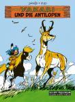 Yakari 23: ... und die Antilopen