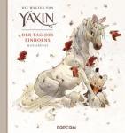 Die Welten von Yaxin – Der Tag des Einhorns