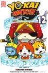 Yo-kai Watch Band 12
