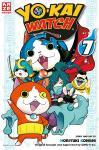 Yo-kai Watch Band 7