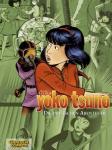 Yoko Tsuno Sammelband