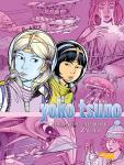 Yoko Tsuno Sammelband Geheimnisse und böser Zauber