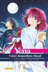 Yona – Unter demselben Mond (Light Novel)
