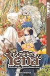 Yona - Prinzessin der Morgendämmerung Band 10