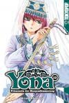 Yona - Prinzessin der Morgendämmerung Band 12