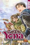 Yona - Prinzessin der Morgendämmerung Band 13