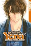 Yona - Prinzessin der Morgendämmerung Band 16