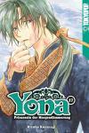 Yona - Prinzessin der Morgendämmerung Band 17