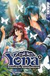 Yona - Prinzessin der Morgendämmerung Band 2