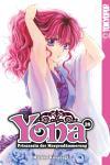 Yona - Prinzessin der Morgendämmerung Band 28