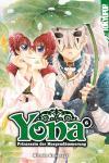 Yona - Prinzessin der Morgendämmerung Band 6