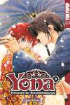 Yona - Prinzessin der Morgendämmerung Band 9