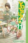 Yotsuba&! Band 11