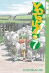 Yotsuba&! Band 7