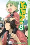 Yotsuba&! Band 8