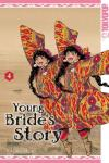 Young Bride's Story Band 4