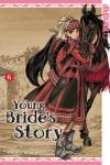 Young Bride's Story Band 6