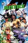 Young Justice 3: Gerechtigkeit für alle!