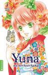 Yuna aus dem Reich Ryukyu