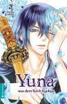 Yuna aus dem Reich Ryukyu Band 3
