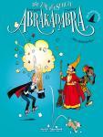 Zauberschule Abrakadabra
