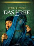 Zehn Gebote: Das Erbe (Gesamtausgabe) Band 2