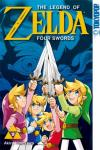 The Legend of Zelda Four Swords 2
