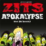 Zits 17: Apokalypse - Bist du bereit?