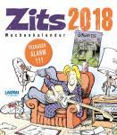 Zits Wochenkalender 2018