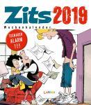 Zits Wochenkalender 2019