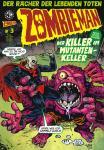 Zombieman 3