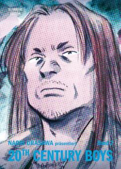 20th Century Boys - Ultimative Edition Band 2