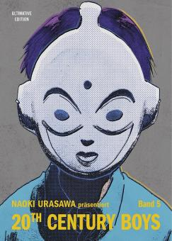 20th Century Boys - Ultimative Edition Band 5
