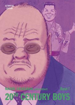 20th Century Boys - Ultimative Edition Band 7