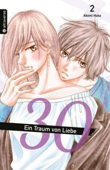 30 – Ein Traum von Liebe Band 2
