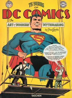 75 Jahre DC Comics