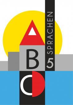 ABC 5 Sprachen