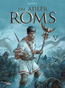 Adler Roms Band 5 (Hardcover)