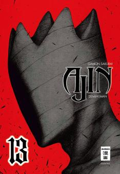 AJIN - Demi-Human Band 13