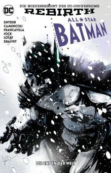 All-Star Batman (Rebirth) 2: Die Enden der Welt