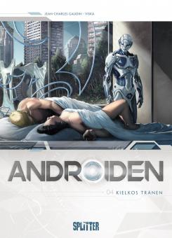 Androiden 4: Kielkos Tränen