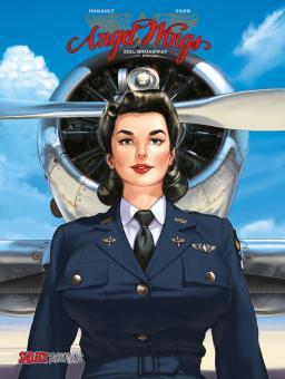 Angel Wings 3: Ziel Broadway  (Vorzugsausgabe)
